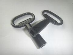圓孔鎖鑰匙配件