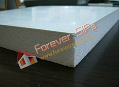 magnesium oxide board eps sandwich panel