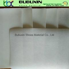 Non woven fabric based hot melt adhesive