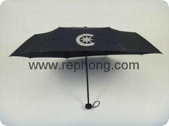 cheap promotional umbrella