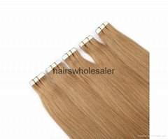 Hair wholesale price hair extension 100%human hair weaving