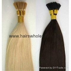 direact factory hair extension human hair remy hair extension