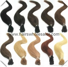 remy human hair virgin hair extension