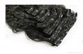 hair manufacturer clip in hair extension