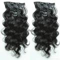 women fashion hair extension beautiful hair  1