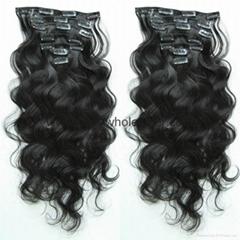women fashion hair extension beautiful hair