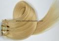 women fashion hair extension beautiful hair  3
