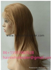 human hair lace wigs.ful