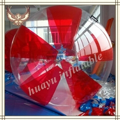 Inflatable Water Ball Inflatable Walking Ball for Water Games