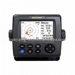 HP-33A  AIS transponder combo with GPS navigator