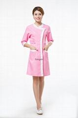 Beauty Salon uniform Fashionable Workwear