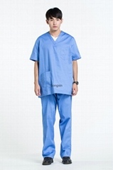 Scrub suit Medical uniforms Hospital