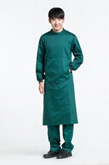 Surgical gown Medical uniforms Hospital