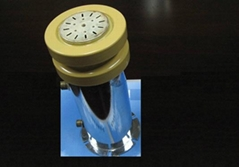 Water-cooled Power RF-Capacitors