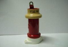 Bottle (Pot) Power RF-Capacitors