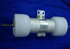 Radiocer Equivalent Capacitors
