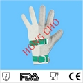 Three digits protection! safety gloves