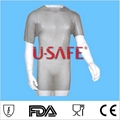 cut resistant ring mesh sexy fashion vests