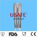 anti stab anti-cut stainless steel ring mesh pants