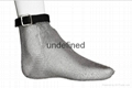 Foot Cover stainless steel chain mail