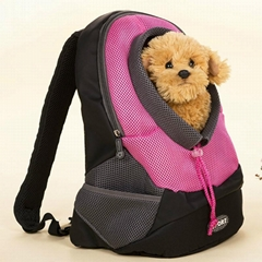 Pet package Outcrop Backpack Chest backpack Dog Pack  Dogs used to carry out