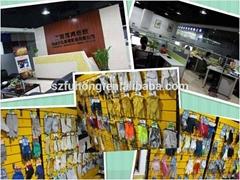 Hongfu textile Trading Co.,Ltd