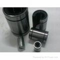 cnc parts 3D printer linear motion bearing bush bushing LM8UU 4