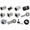 cnc parts linear motion bearing bush bushing 10mm LM10UU 3