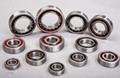 super precision angular contact ball bearing 7206 b 2rs tvp 2