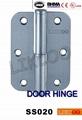 SSA001 CE EN1935 grade13 certificate door hinge stainless steel 2BB / 4BB 6