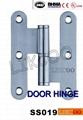 SSA001 CE EN1935 grade13 certificate door hinge stainless steel 2BB / 4BB 7