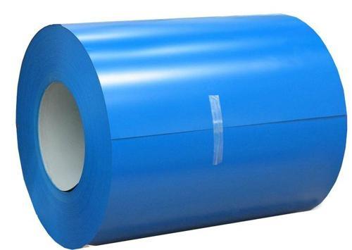 PPGI, Prepainted galvanized steel coils 3