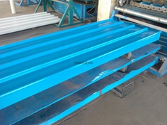 Currugated roofing steel/metal tiles/ profiles/sheets