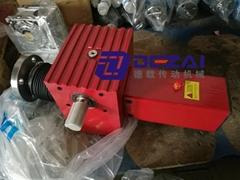 SJA20小型方箱电动手摇螺旋丝杆升降机