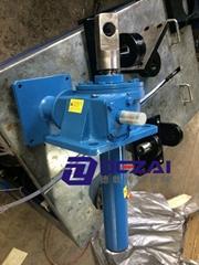 JWM025梯形丝杆升降机