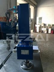 JWM010螺旋丝杆升降机