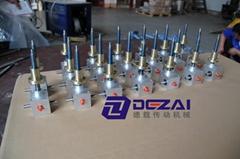 铝壳CS2.5微型精密丝杆升降机