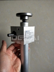 铸钢CS静音螺旋升降机