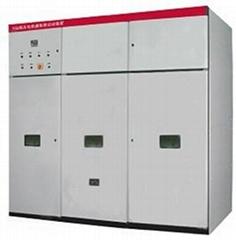 YGQ高压鼠笼(同步)新型液阻软启动柜