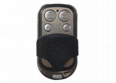 外贸金属遥控器