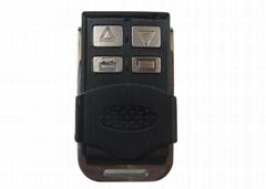 管状电机遥控器