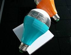 LED蓝牙球泡灯