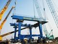 游艇搬运机-300吨