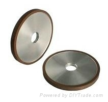 晶兴外圆磨密封件合金加工用金刚石树脂砂