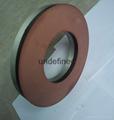 晶興雙端面磨磁材釹鐵硼加工磨床用磨盤金剛石樹脂砂輪 2