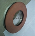 Double face  resin bonded diamond for grinding wheel grinding disc NdFeB Magnets 3
