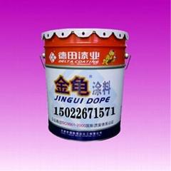 天津工業醇酸磁漆