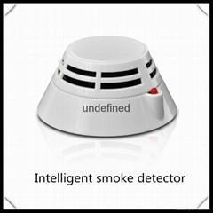 Addressable smoke detector,intelligent photoelectric smoke