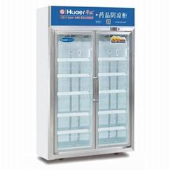HR-780雙門華爾藥品陰涼櫃