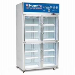 HR-1180小四門藥品陰涼櫃